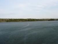 Egan Lake, L'Amable