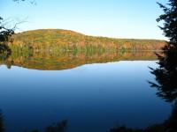 Clark Lake, Bancroft Ontario