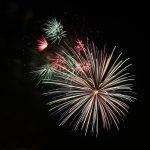 Bancroft Ontario Canada Day Fireworks