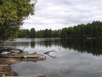Lucerne lake, Bancroft Ontario