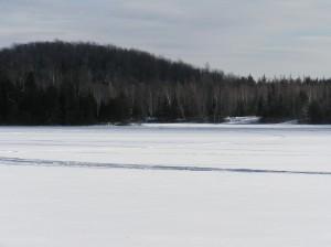 Graphite Lake