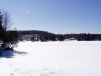 Tait Lake, Bancroft Ontario