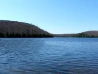 Albion Lake