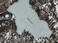 Siddon Lake