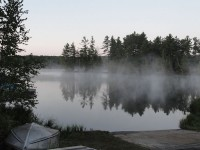 thanet lake