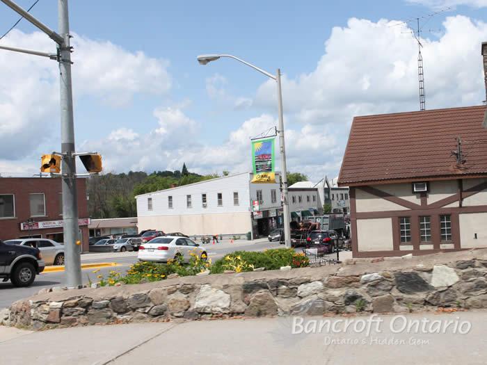 Town of Bancroft