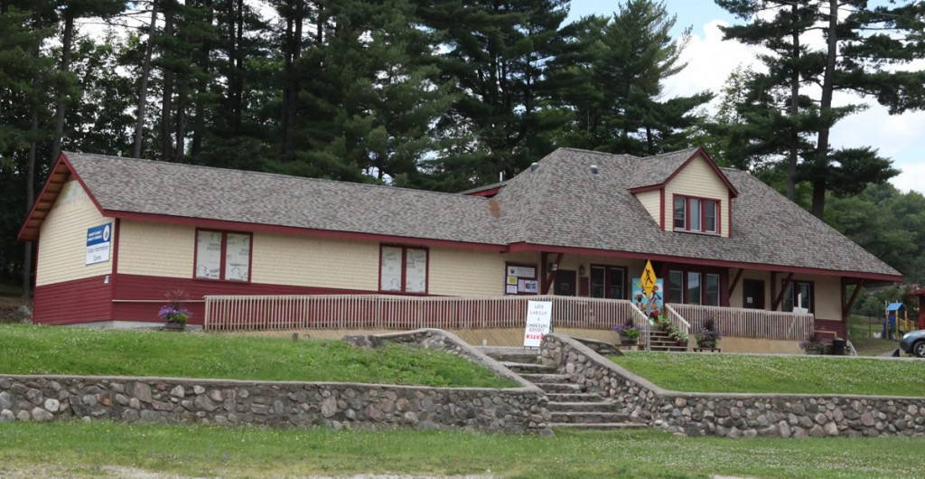 Bancroft Mineral Museum