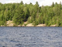 Baptiste Lake
