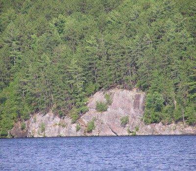 Baptiste Lake, Bancroft Ontario