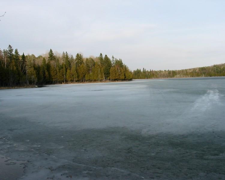 Egan Lake
