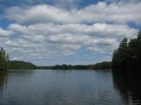 Mephisto Lake