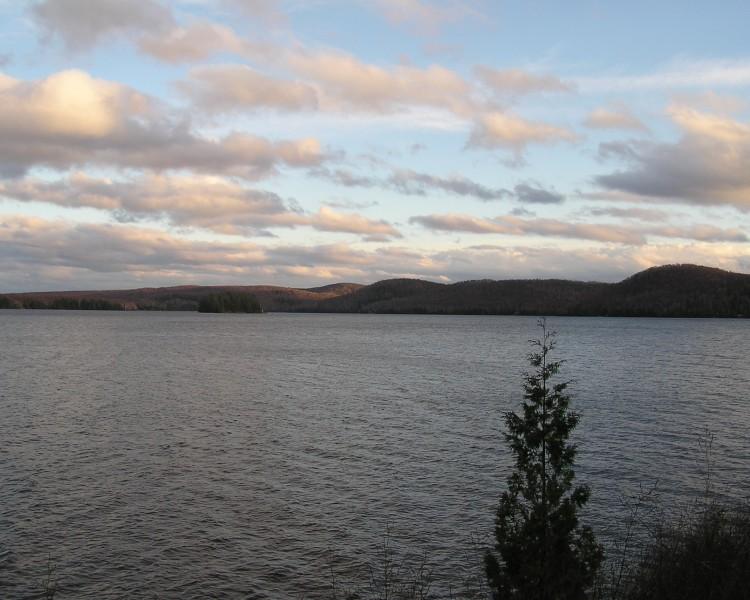Elephant Lake
