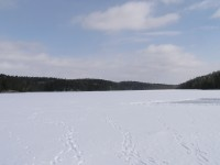 Jeffery Lake, Bancroft Ontario