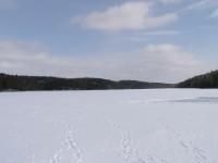 Jeffery Lake, Bancroft Ontario