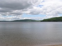 Kamaniskeg Lake
