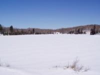 Marble Lake, Bancroft Ontario