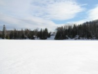 Salmon_Trout_Lake_Bancroft-5