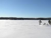 Bay Lake, Bancroft