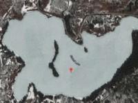 Riddell lake