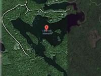 Lake of Islands