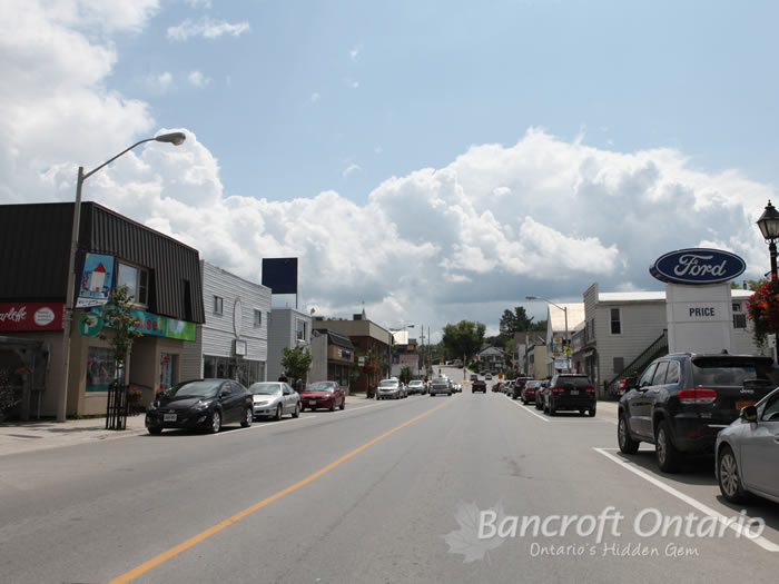 Bancroft Pictures
